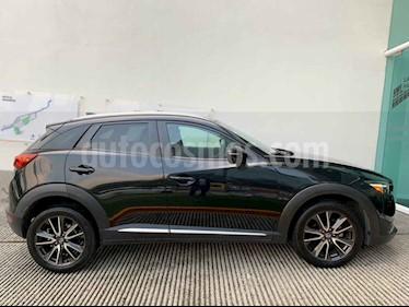 Foto Mazda CX-3 i Grand Touring usado (2017) color Negro precio $287,500