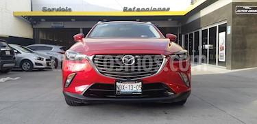 Foto venta Auto usado Mazda CX-3 i Grand Touring (2017) color Rojo precio $389,900