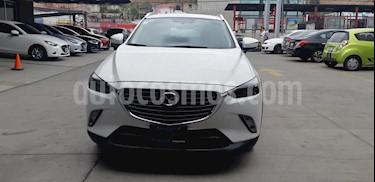 Foto venta Auto usado Mazda CX-3 i Grand Touring (2017) color Blanco Cristal precio $305,000