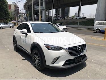 Foto venta Auto usado Mazda CX-3 i Grand Touring (2016) color Blanco Cristal precio $260,000
