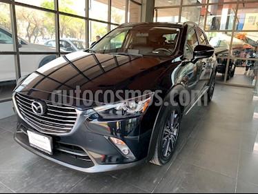 Foto venta Auto usado Mazda CX-3 i Grand Touring (2018) color Negro precio $323,000