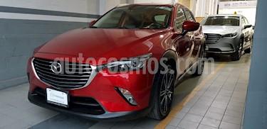 Foto venta Auto Seminuevo Mazda CX-3 i Grand Touring (2018) color Rojo precio $315,000