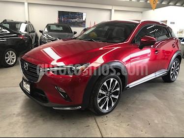 Foto venta Auto usado Mazda CX-3 i Grand Touring (2019) color Rojo precio $355,000