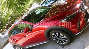 Foto venta Auto usado Mazda CX-3 i Grand Touring (2019) color Rojo precio $337,986
