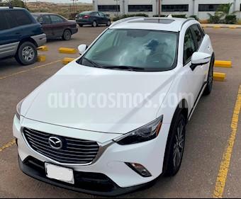 Foto venta Auto usado Mazda CX-3 i Grand Touring (2017) color Blanco Cristal precio $265,000