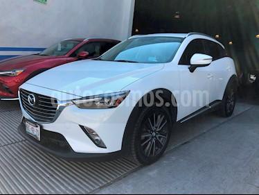 Foto venta Auto Seminuevo Mazda CX-3 i Grand Touring (2017) color Blanco Cristal