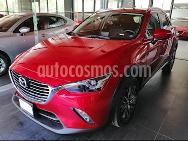 Foto venta Auto usado Mazda CX-3 i Grand Touring (2018) color Rojo precio $310,000