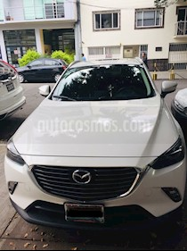 Foto Mazda CX-3 i Grand Touring usado (2017) color Blanco precio $310,000