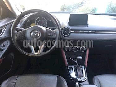 Foto venta Auto Seminuevo Mazda CX-3 i Grand Touring (2017) color Rojo precio $305,000