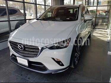Foto venta Auto Seminuevo Mazda CX-3 i Grand Touring (2019) color Plata Continental precio $365,000