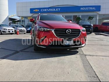 Foto venta Auto usado Mazda CX-3 i Grand Touring (2019) color Rojo precio $349,000