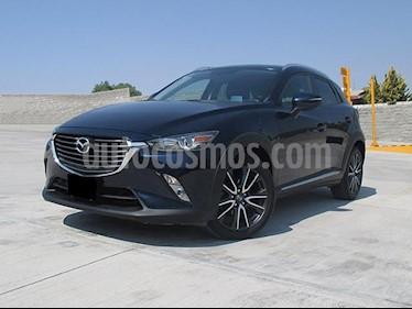 Foto venta Auto usado Mazda CX-3 i Grand Touring (2016) color Azul Marino precio $278,000