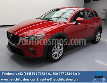 Foto venta Auto Seminuevo Mazda CX-3 i Grand Touring (2017) color Rojo precio $163,000