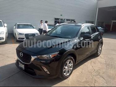 Foto venta Auto Seminuevo Mazda CX-3 i Sport 2WD (2017) color Negro precio $269,000