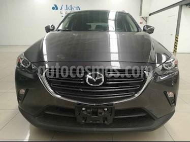 Foto Mazda CX-3 i Sport 2WD usado (2019) color Gris precio $327,000