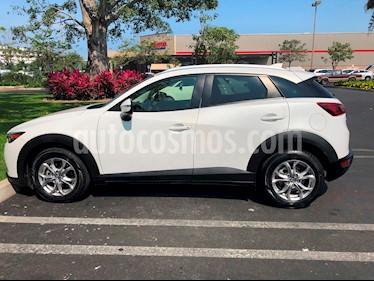 Mazda CX-3 i Sport 2WD usado (2017) color Blanco precio $269,000