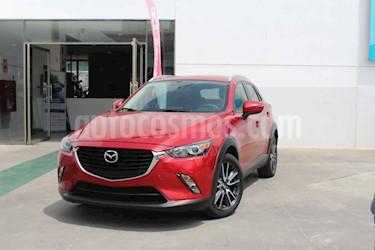 Foto Mazda CX-3 i Sport 2WD usado (2018) color Rojo precio $284,000