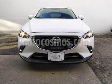 Foto venta Auto usado Mazda CX-3 i Sport 2WD (2019) color Blanco Cristal precio $305,000