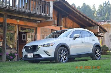 Mazda CX-3 i Sport 2WD usado (2019) color Plata precio $288,000