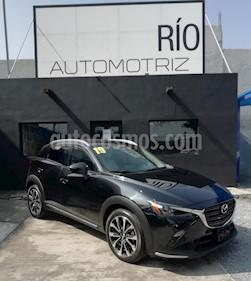 Mazda CX-3 i Grand Touring usado (2019) color Negro precio $340,000