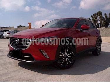 Mazda CX-3 i Sport 2WD usado (2018) color Rojo precio $288,000