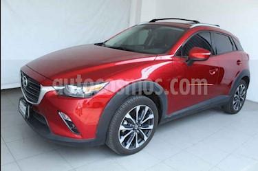 Mazda CX-3 i Sport 2WD usado (2019) color Rojo precio $339,000