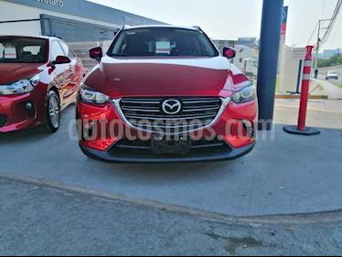 Mazda CX-3 i Sport 2WD usado (2019) color Rojo precio $295,000
