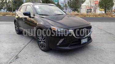 Mazda CX-3 5P I SPORT 2.0L TA QC RA-18 usado (2018) color Negro precio $264,000