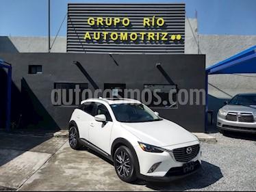 Mazda CX-3 i Grand Touring usado (2018) color Blanco precio $308,000