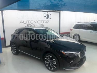 Mazda CX-3 i Grand Touring usado (2019) color Negro precio $346,000