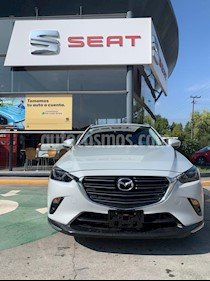 Mazda CX-3 i Grand Touring usado (2019) color Blanco precio $316,990
