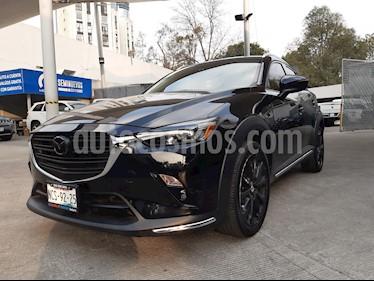 Mazda CX-3 i Grand Touring usado (2019) color Negro precio $310,000