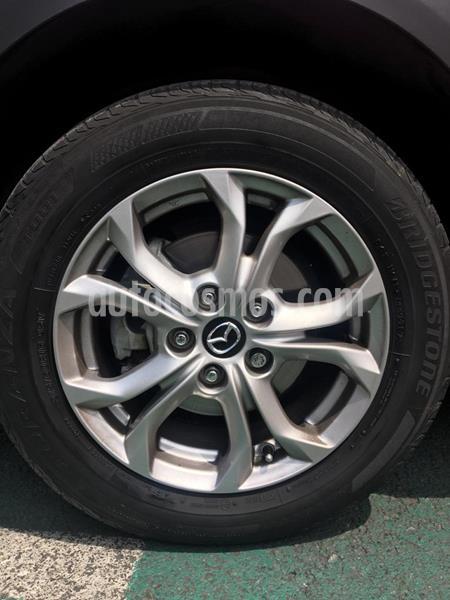 Mazda CX-3 i Sport 2WD usado (2017) color Rojo precio $245,000