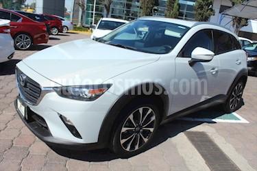 Mazda CX-3 i Sport 2WD usado (2019) color Blanco precio $298,000