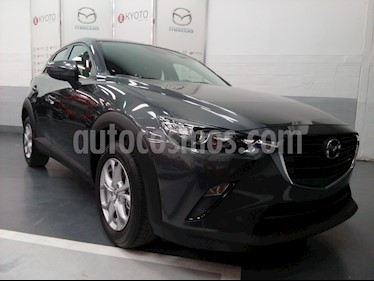 Foto venta Carro nuevo Mazda CX-3 Prime 4x2 Aut  color Gris precio $71.800.000