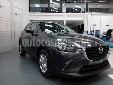Mazda CX-3 Prime 4x2   nuevo color Gris precio $71.800.000