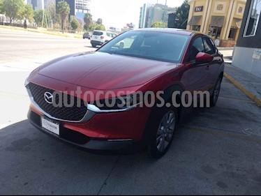 Mazda CX-30 i Grand Touring usado (2020) color Rojo precio $447,000