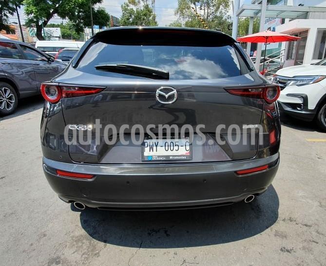 Mazda CX-30 i Sport usado (2020) color Negro precio $393,000