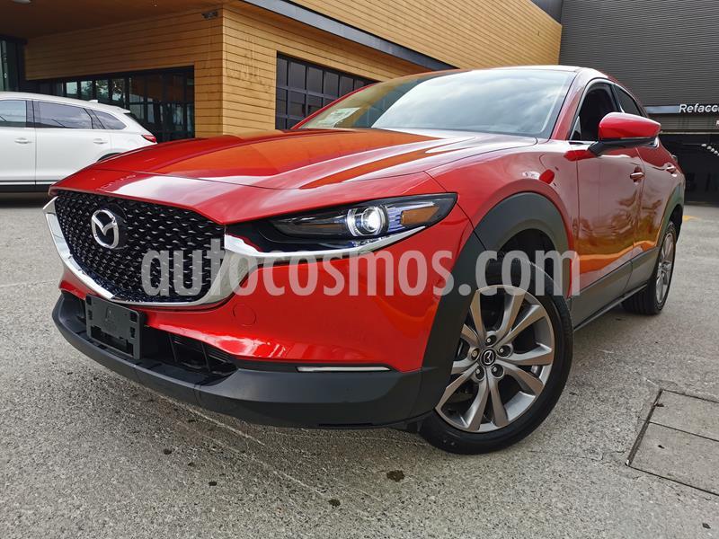 Mazda CX-30 i Grand Touring usado (2020) color Rojo precio $425,000