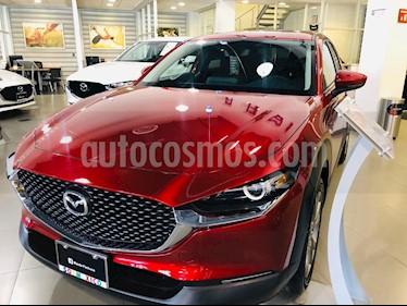 Mazda CX-30 i Sport usado (2020) color Rojo precio $427,900
