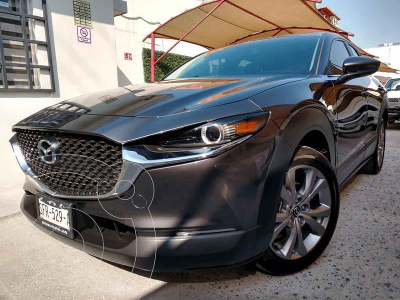Mazda CX-30 i Sport usado (2020) color Gris precio $398,000