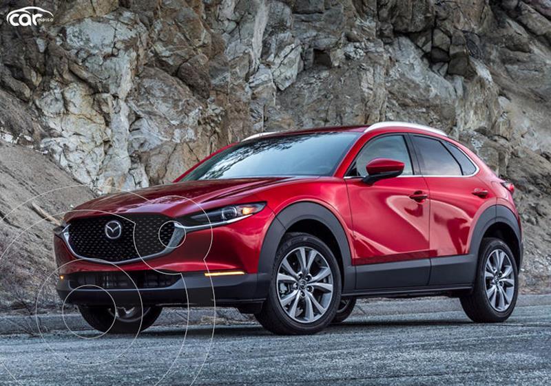 Foto Mazda CX-30 i Grand Touring nuevo color Rojo precio $506,900