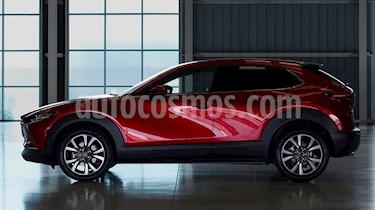 Mazda CX-30 i Sport nuevo color Rojo precio $435,900