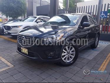 Foto venta Auto usado Mazda CX-5 2.0L i Sport (2016) color Negro precio $265,000