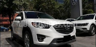 Foto venta Auto usado Mazda CX-5 2.0L i Sport (2016) color Blanco Perla precio $285,000