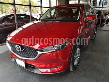Foto venta Auto usado Mazda CX-5 2.0L i Sport (2018) color Rojo precio $369,000