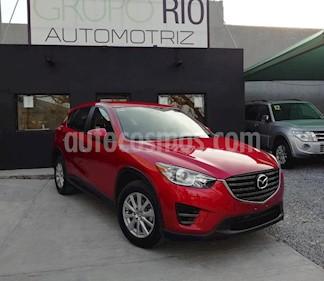 Foto venta Auto usado Mazda CX-5 2.0L i Sport (2016) color Rojo precio $275,000