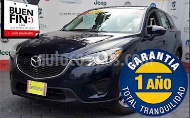 Foto venta Auto Seminuevo Mazda CX-5 2.0L i (2015) color Azul precio $245,000