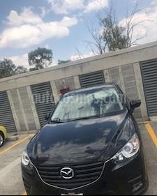 Foto venta Auto Seminuevo Mazda CX-5 2.0L i (2016) color Negro precio $265,000