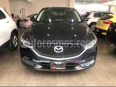 Foto venta Auto usado Mazda CX-5 2.0L iSport (2018) color Azul precio $350,000